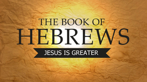 Jesus is Greater