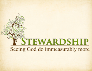 Seeing God Do Immeasurably More